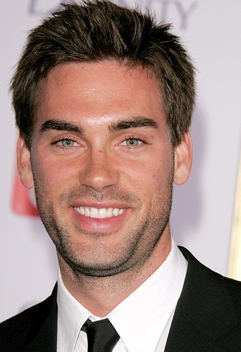 Drew Fuller alias Chris