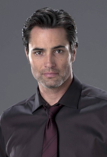 Victor Webster alias Cupidon