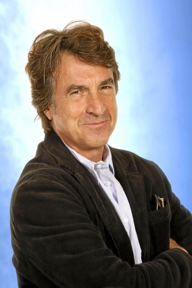 Meilleur acteur : François Cluzet dans Intouchables