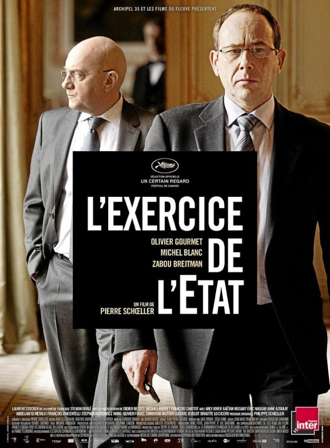 Meilleur film : L'exercice de l'État