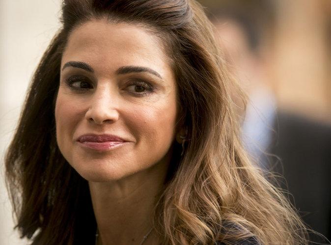 Rania de Jordanie : son opération séduction en Belgique, le 12 janvier 2016