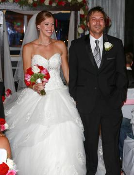 Kevin Federline et Victoria Prince