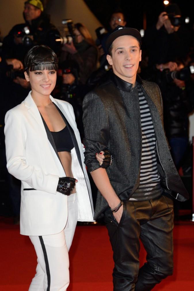 Alizée & Grégoire Lyonnet