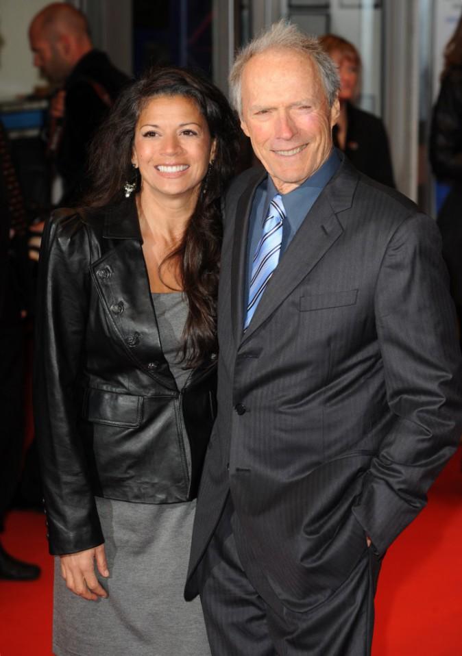 Clint Eastwood - Dina ruiz