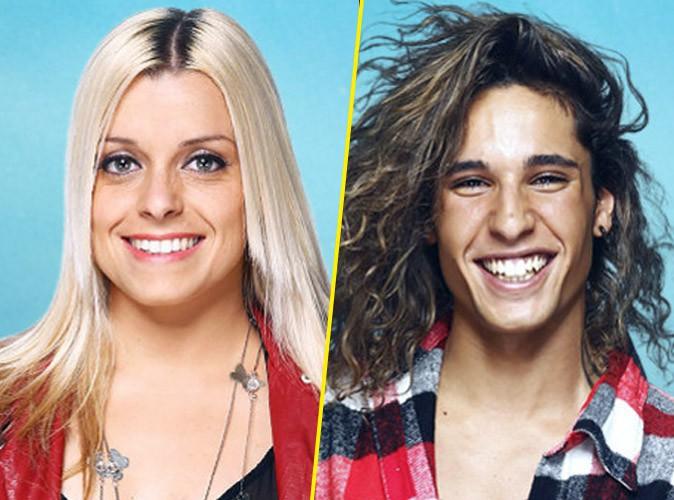 Secret Story 7 : Gautier et Julien poussent Alexia et Eddy vers le sas de sortie !