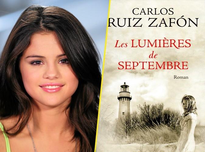Un roman romantique pour Selena Gomez !