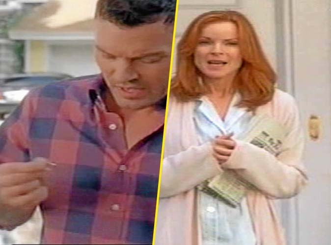 On l'a vue pour vous : la série Desperate Housewives