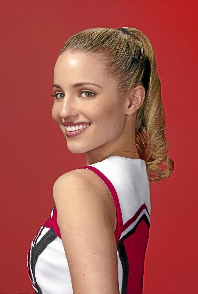 Série : Glee : l'étoile montante, Dianna Agron