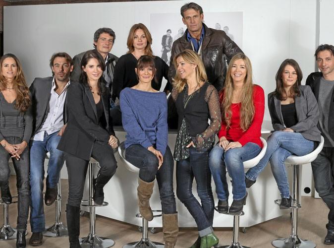 S rie les myst res de l 39 amour bient t une saison 2 for 7 a la maison saison 2