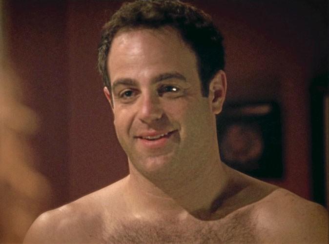 "Private Practice : ""Oh, mais tu est toute nue !"""