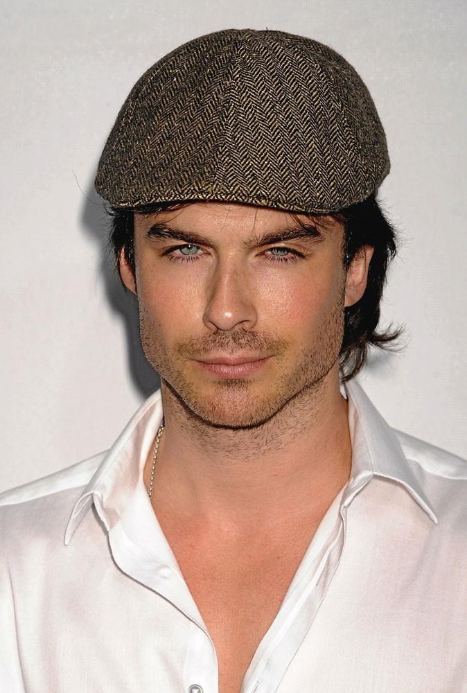Vampire Diaries : le beau Damon fait des ravages...
