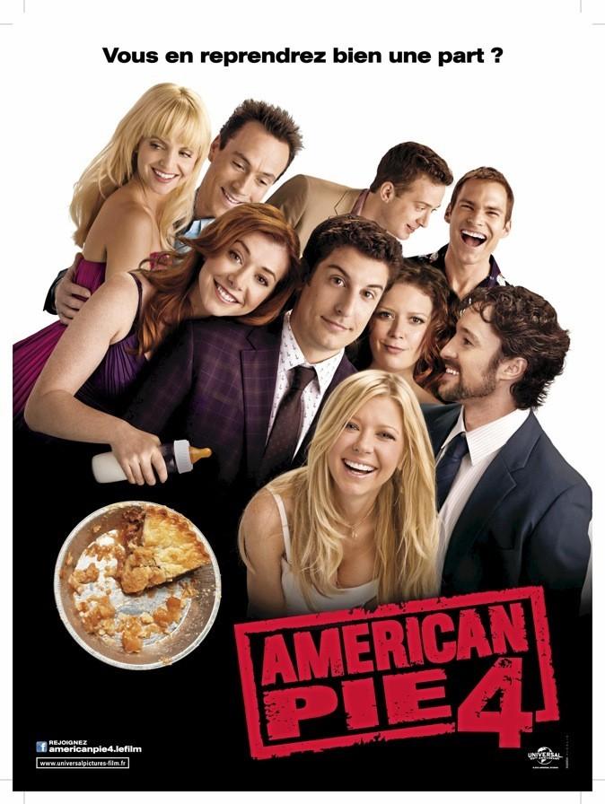 American Pie 4 : Au cinéma cette semaine !