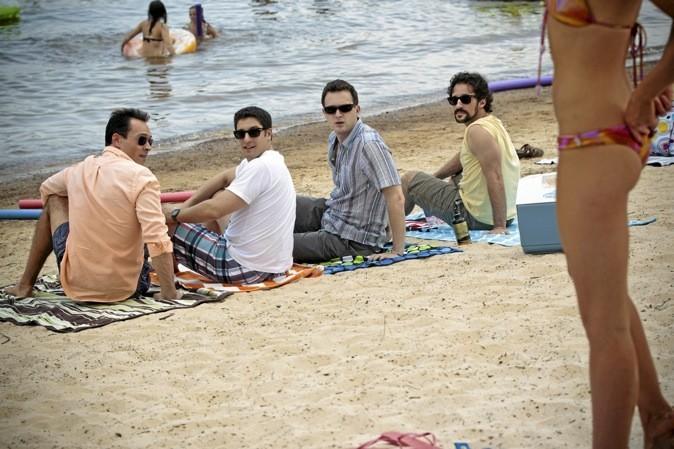 """Images du film """"American Pie 4"""", au ciné cette semaine !"""