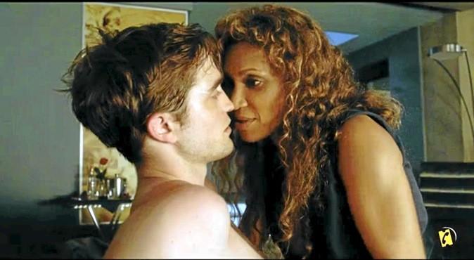 """Les images du film """"Cosmopolis"""" avec Robert Pattinson !"""