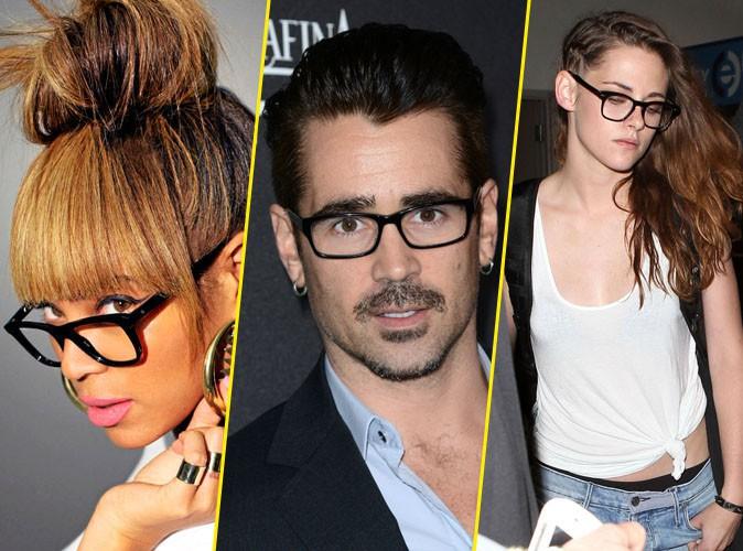 Découvrez notre sélection de lunettes pour voir et être vue !