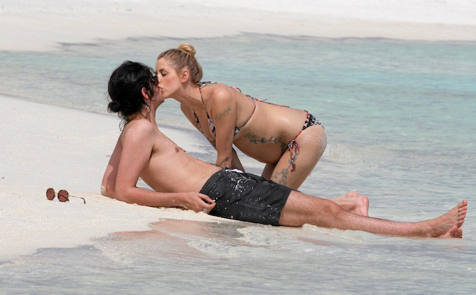 Les secrets sexe et love de Peaches Geldof et Thomas Cohen !
