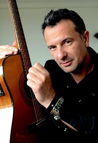 Stéphane Basset