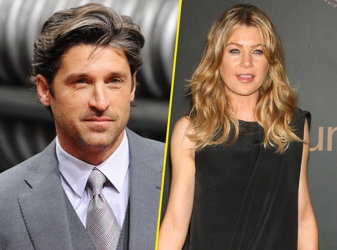 Grey's Anatomy, saison 7 à partir du mercredi 4 janvier à 20h50 sur TF1 !
