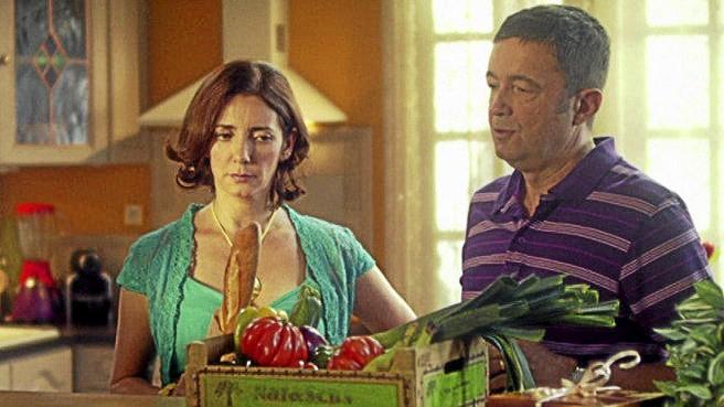 Liliane et José