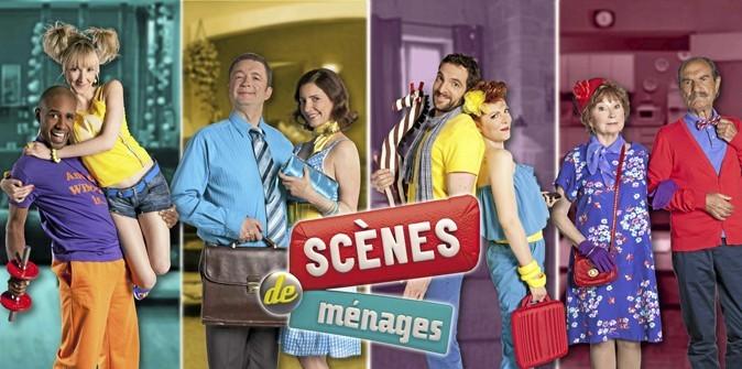 Télé : Public vous conseille Scènes de ménages !