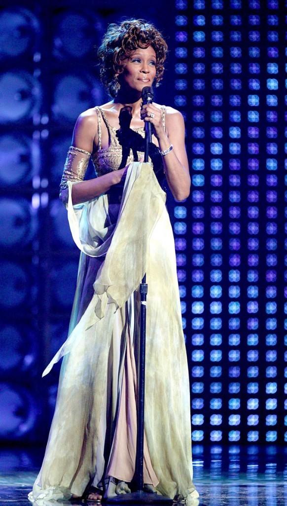 Whitney Houston: les derniers jours d'une légende