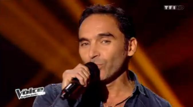 Ackram est le frère d'Atef de The Voice 1. Il choisit Mika