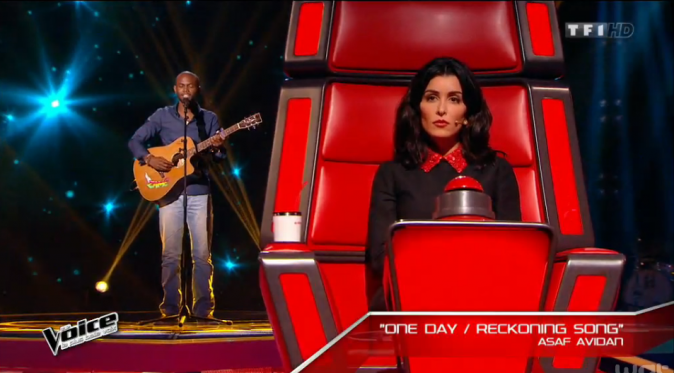 The Voice 4 : revivez le cinquième prime sur Public !