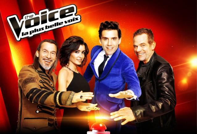 The Voice : suivez le deuxième prime en live avec nous !