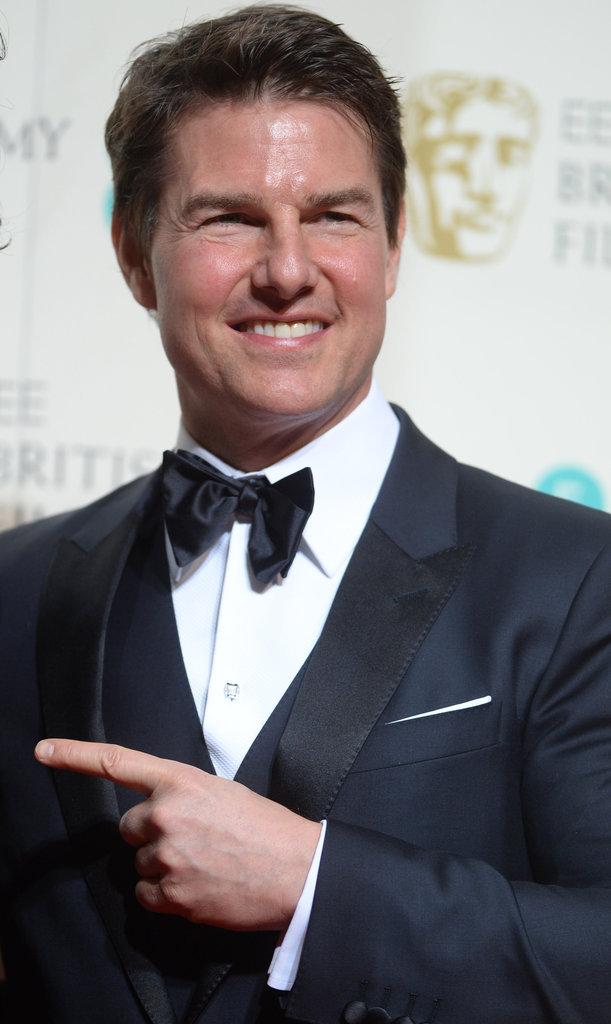 Tom Cruise a-t-il eu recours au botox ?