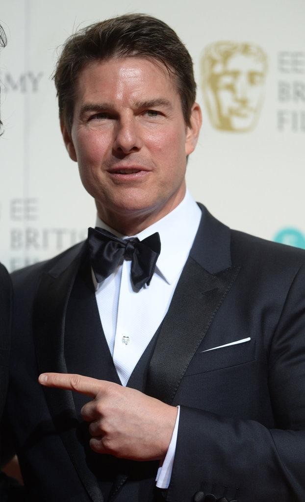 Tom Cruise, accro au botox ?