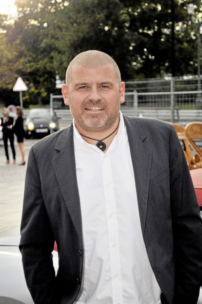 Tv photos un nouveau jury pour masterchef sur tf1 for Cuisinier sur tf1