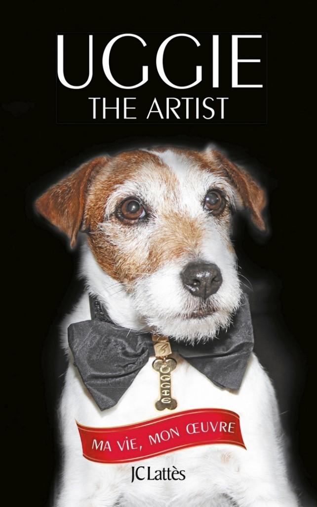 Le jack russell balance tout, des egos démesurés aux rivalités de L.A. Un vrai chien, cet Uggie!
