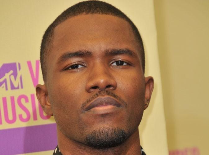 Frank Ocean ne compte pas poursuivre Chris Brown en justice après leur bagarre !