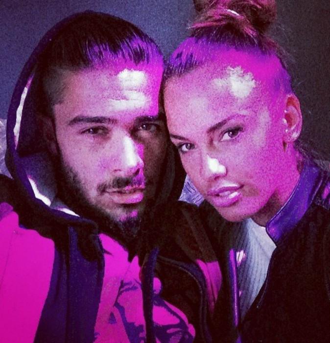 Vanessa Lawrens et Julien (Anges 6) : de retour en France mais toujours inséparables !