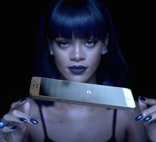 Vidéo : Rihanna : dark, elle sort un sixième trailer de son album Anti !