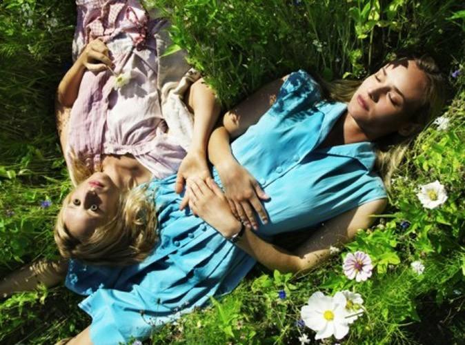 Baladez-vous pieds nus sur les limaces avec Ludivine Sagnier et Diane Kruger, en DVD !