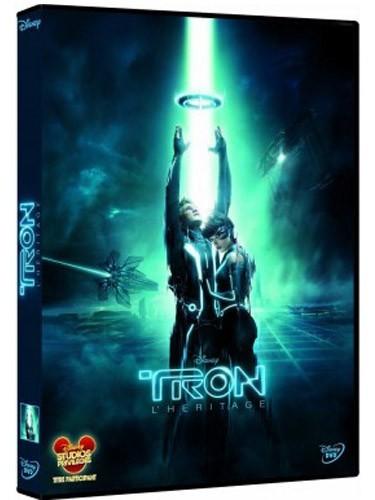 Tron L'Héritage : Olivia Wilde en pleine science-fiction !