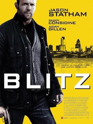 Jason Statham fait régner l'ordre dans Blitz !
