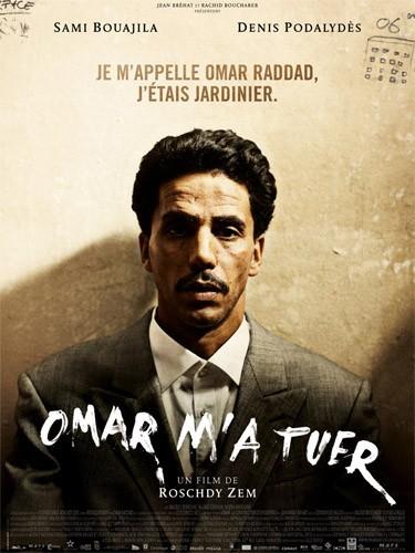 Sami Bouajila, accusé innnocent ? Réponse dans Omar m'a tuer...