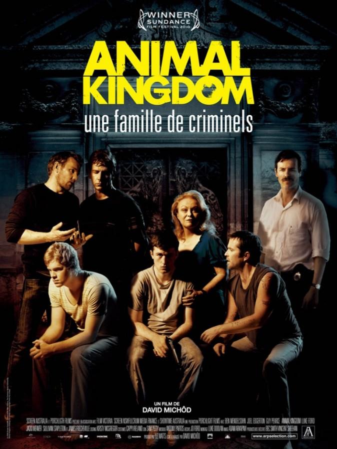 Animal Kingdom avec Guy Pearce