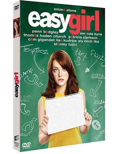 "Emma Stone est une fille facile dans ""Easy Girl"" !"