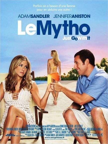Découvrez Le mytho, en DVD !