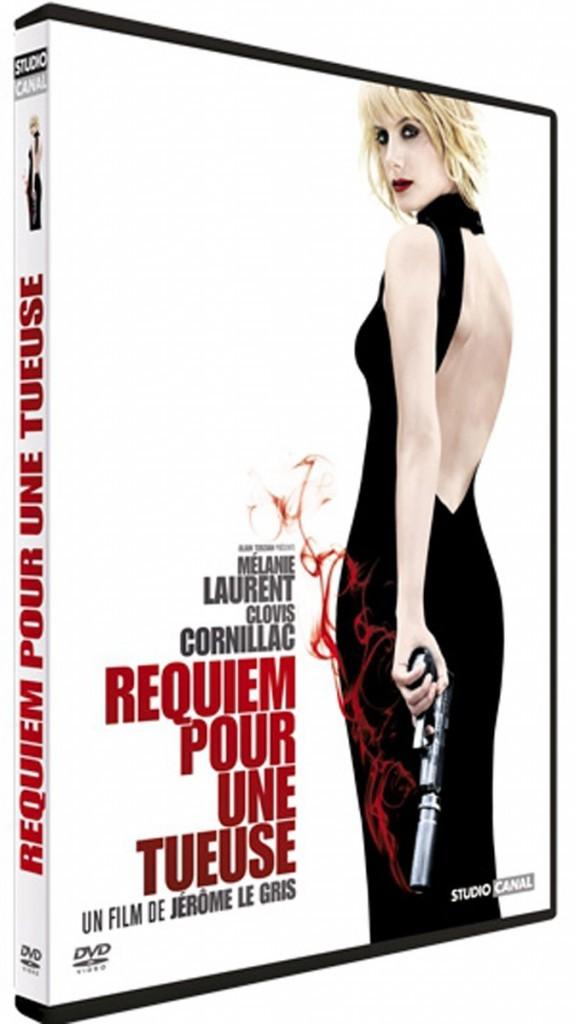 Requiem pour une tueuse : un thriller de charme !