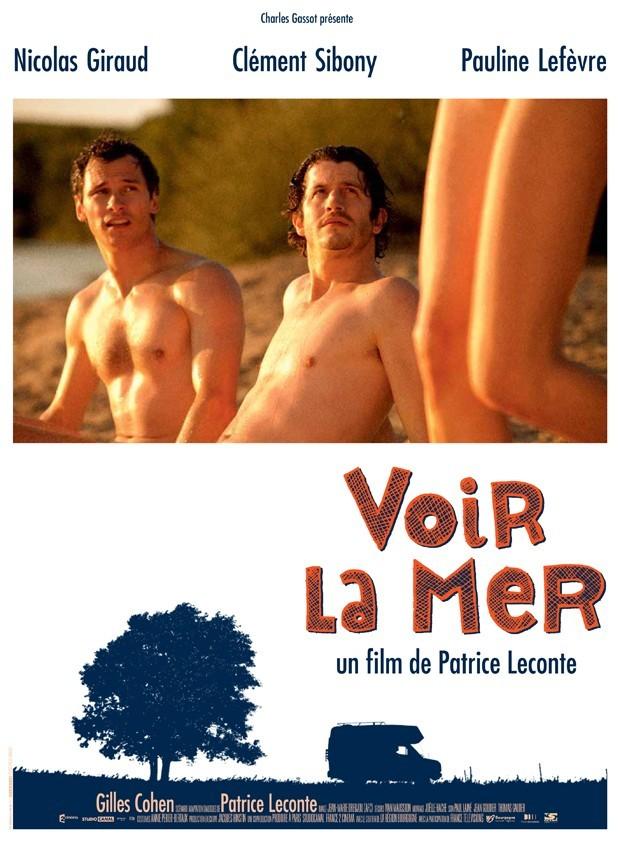 Voir la mer avec Pauline Lefèvre et Clément Sibony
