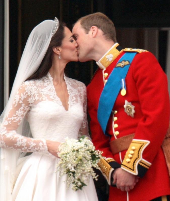 Le plus beau baiser de 2011 ?