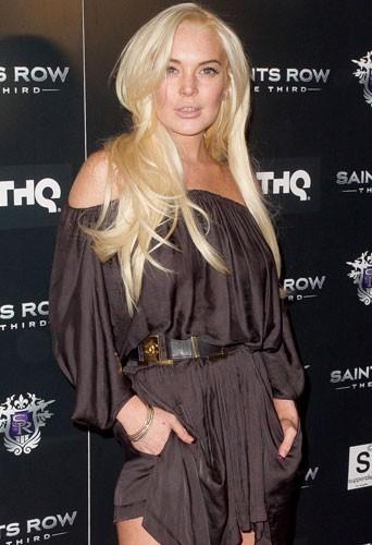 Lindsay Lohan : un peu d'amour lui ferait le plus grand bien !