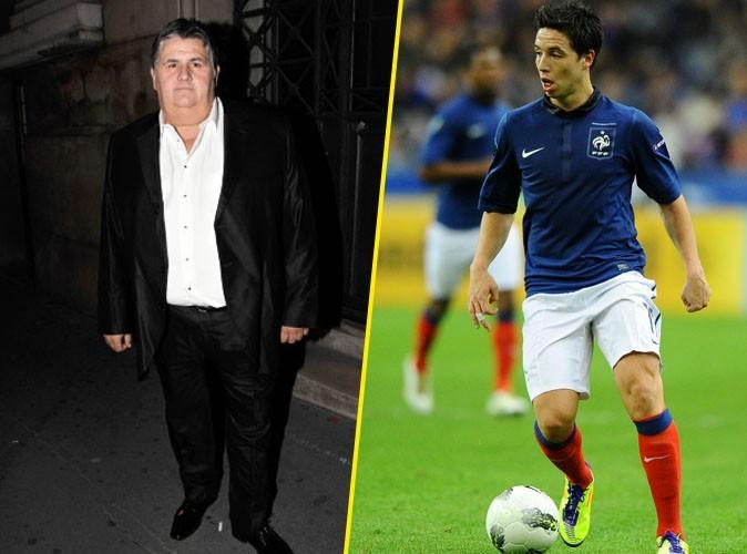 """Pierre Ménès : """" C'est Nasri qui a pris dans le vestiaire """" !"""