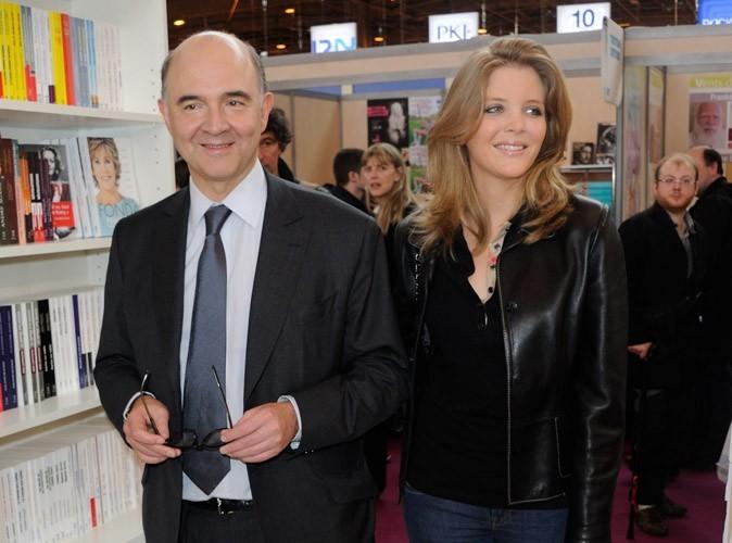 Pierre Moscovici : la compagne du ministre de l'Economie et des Finances balance sur sa vie de couple...