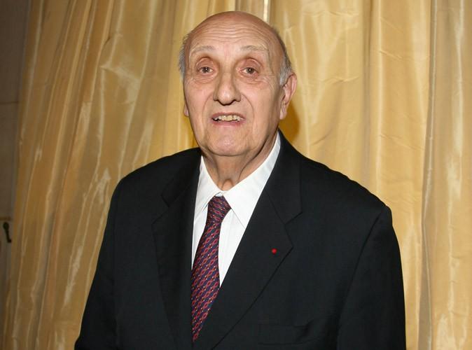 """Pierre Tchernia : """"seul"""" et """"isolé"""", il raconte !"""