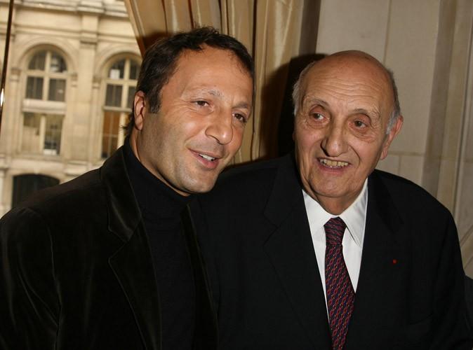 """Pierre Tchernia : seul et isolé, oublié par la """"grande famille"""" de la télé !"""